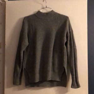 H&M's thick sweater